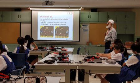 Microcontroller Training