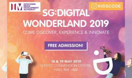 Digital Wonderland 2019