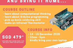 IR Thermometer Course (EDM)
